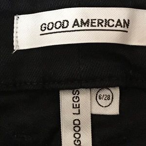 Good American Jeans - Good American Size 28x24